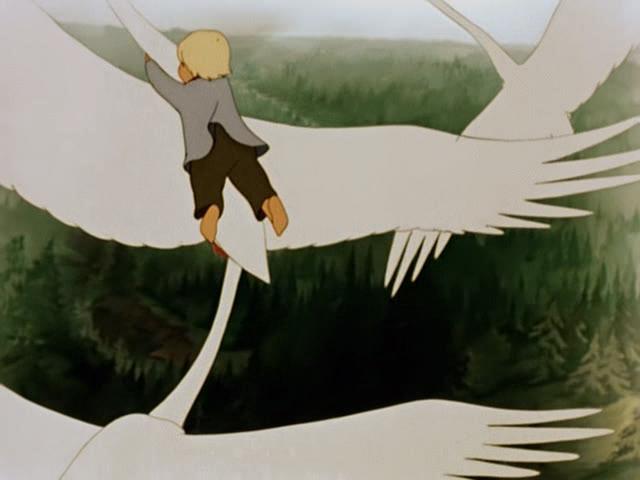 Похожие темы: гуси лебеди мультфильм и просмотр мультфильма гуси