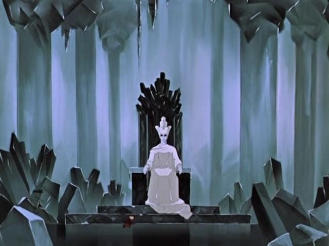 Снежная королева смотреть онлайн