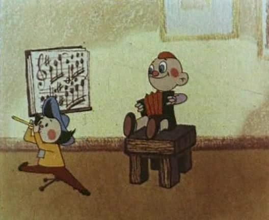 него журнал веселые картинки персонаж гурвинек когда образование молочной