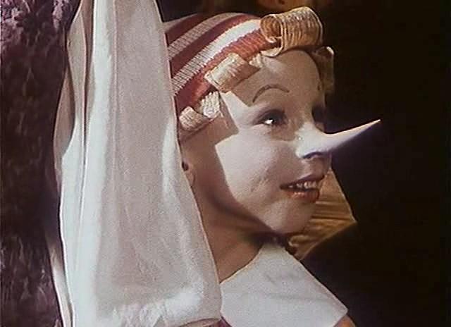 Приключения Буратино (1975) смотреть онлайн или скачать ...